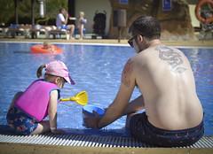 Spain 6 (1 of 1) (lindsayannecook) Tags: spain holida sunshine pool laugh fun swimming beach toddler