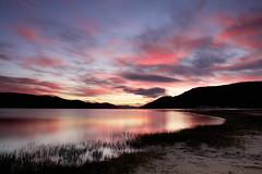 Lever  du jour sur LAnse-Saint-Jean du 24-09-2016 (gaudreaultnormand) Tags: ansesaintjean canada fjord leverdesoleil longexposure longueexposaition quebec rivieresaguenay saguenay sunrise
