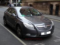 59 Plate (peeler2007) Tags: 999 police ukpolice vauxhall insignia vauxhallinsignia