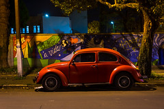 DSC_4074 (sergeysemendyaev) Tags:   2016 brazil fozdoiguazu travel    car fusco night