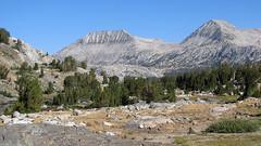 Donohue Peak (Mike Dole) Tags: johnmuirtrail anseladamswilderness sierranevada california inyonationalforest donohuepeak