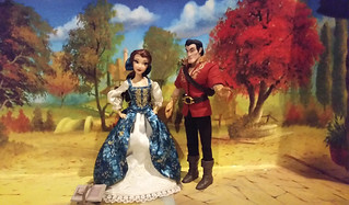 Belle & Gaston DFDC Set