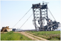 _MTA7225.jpg (Moyse911) Tags: exclavatrice excavatrice geante monstre mine charbon amazing great immense grue sable allemagne fuji