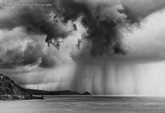 Tyrrhenian Storm Cloud (anicoll41) Tags: sicilia italy it stormy rainstorm clouds capo dorlando