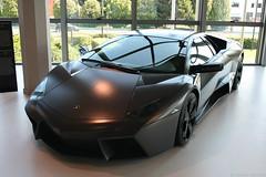Lamborghini Reventon (Clment Tainturier) Tags: motors valley museo lamborghini santagata bolognese reventon