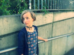 Looking into the Distance - Danielle (International School of Berne Student Photography) Tags: danielle