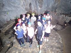 IMG_7719 (kitix524) Tags: travel adventure trekking masungigeoreserve rizalprovince nature mountains caving