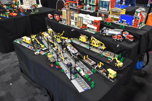 2016 Brick Event Gold Coast