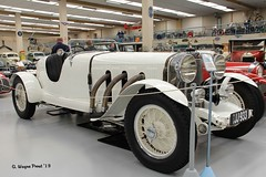 1928 Mercedes Benz 38-250 SS (Gerald (Wayne) Prout) Tags: 1928mercedesbenz38250ss germany photographed southwardcarmuseum otaihanga newzealand prout geraldwayneprout canon canoneos60d 1928 mercedesbenz 38250 ss touringcar supersportscar sportscar roadster museum fmrlayout ferdinandporsche 2doorroadster supercharged sohc16