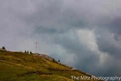 IMG_3346 (The Mitz Photography) Tags: gams grünersee hochschwab mariazell maryclan murmerl mädels nebel pilgern sommer steinbock wandern