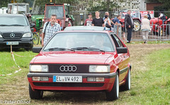 Audi Coup (peterolthof) Tags: neurhede 1011092016 peter olthof peterolthof