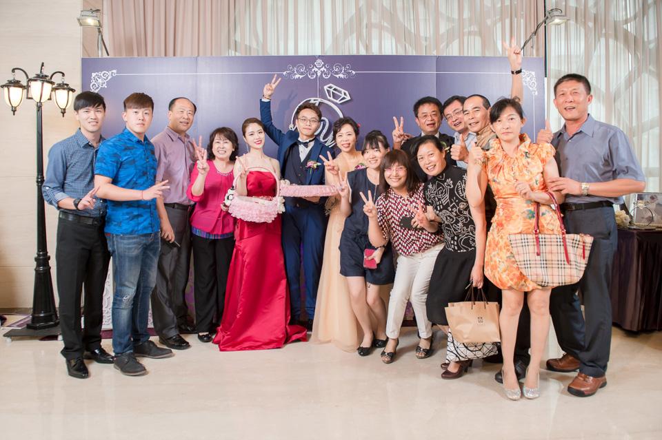 台南婚攝 桂田酒店 婚禮紀錄 G & S 158