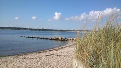 Strand / Neustadt in Holstein (Gartenzauber) Tags: ostsee neustadt sony natur wasser strand thegalaxy