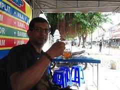 angkringan kota baru 001 (raqib) Tags: angkringan kota baru angkringankotabaru streetfood kotabaru indonesia food foodshop lesehan