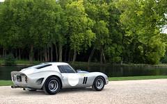 250 GTO. (Alex Penfold) Tags: ferrari 250 gto classic supercars supercar super car cars autos alex penfold 2016 paris chantilly