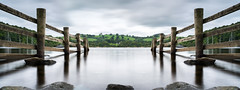The Lake (C.A.Photogenics) Tags: lake long exposure colour contrast district day water ullswater pooley bridge summer fells climb hill peaceful forrest tree freeze walk