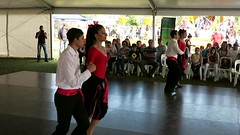 Greek Dancing at Eurofest 2016 in Sydney (CNDoz) Tags: cndoz eurofest sydney northernbeaches greek dance greekdance gagreekdancers frenchsforest