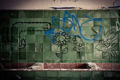 * (AndreDierker) Tags: berlin abandoned canon laundry verlassen urbex veb rewatex wascherei