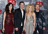 2012 American Country Awards at Mandalay Bay - Arrivals Featuring: Little Big Town