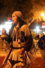 IMG_4652 (Charles J. Scanlon) Tags: dance dancers tribal guadalupe plazadearmas ciudadjuarez matachines ritualdance matachin zonacentro tricaldance