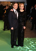 Martin Freeman and Amanda Abbington The Hobbit: An Unexpected Journey - U.K. premiere