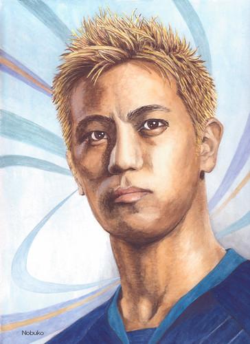 本田圭佑 画像28