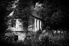 A dream in black and white 2 (Bruno S. Duarte) Tags: blackandwhite bw abandoned rural nikon pb nikkor pretoebranco abandonado sigma2470mm