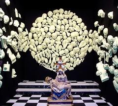 EXVOTORIO, PEREGRINATIO (lidorico) Tags: sculpture inspiration art artist escultura artista inspiración
