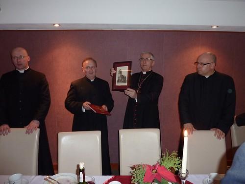 100 lecie poświęcenia kościoła 2012