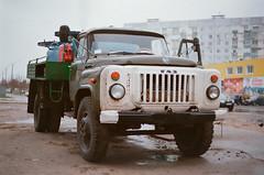 [ГАЗ 53] (Towy-Yowy) Tags: vista agfa
