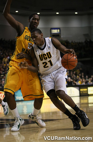 VCU vs. George Mason (Senior Night)