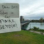 """Today is for Pinar Seydim <a style=""""margin-left:10px; font-size:0.8em;"""" href=""""http://www.flickr.com/photos/59134591@N00/8294650156/"""" target=""""_blank"""">@flickr</a>"""