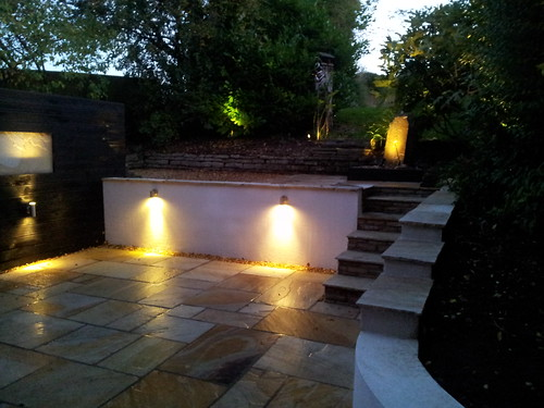 Landscaping Macclesfield.  Image 22
