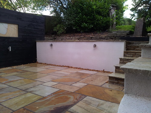 Landscaping Macclesfield.  Image 15