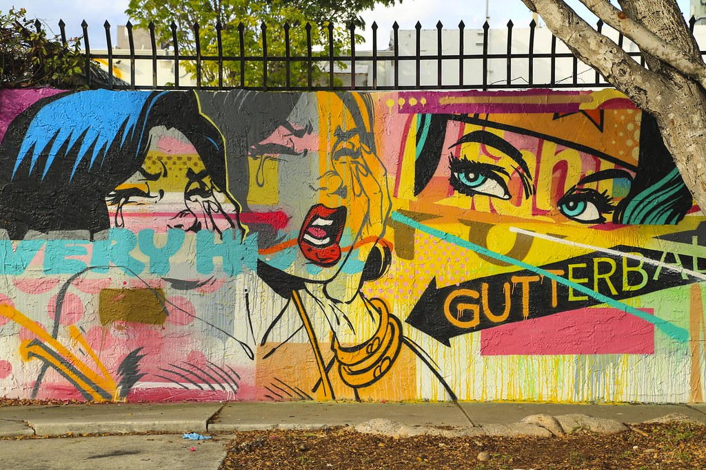 The World\'s Best Photos of dabs and wynwood - Flickr Hive Mind
