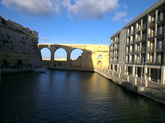 Malta & Italy