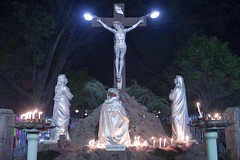Merry Christmas (Sandeep Santra(Searching Jobs ~ A Bit busy)) Tags: christmas nightphotography light india love church night evening candles christ jesus merrychristmas westbengal christmasnight incredibleindia chandannagar