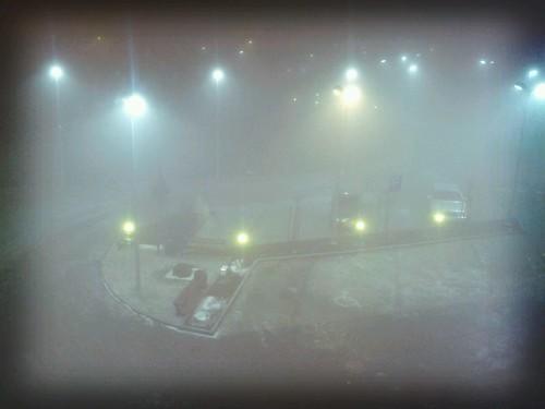 fog ©  quirischa