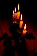 Adventliches Leuchten (sandyloewe) Tags: weihnachten gold abend advent sandy sachsen pyramide caspar christus löwe heilig erzgebirge annaberg buchholz melchior baltasar weihrauch abendland myrrhe