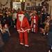 Dartington Mummers Play - Father Christmas