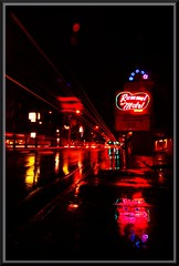 AbitHazy (Geo_grafics) Tags: lighting new old city vegas red wild vacation usa holiday signs hot color reflection art love nature wet water colors lines rain night america reflections landscape lights one hotel nikon colorful downtown lasvegas nevada wide gimp motel line sparkle photograph strip handheld around lighttrails majestic geo 23rd 3rd anything artdistrict 702 18mm rummel photograghy lasvegasblvd tameron geografics