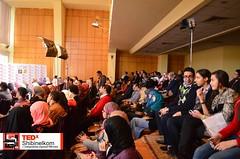 DSC_4166 (TEDxShibinElkom) Tags:  za7ma tedx tedxshibinelkom