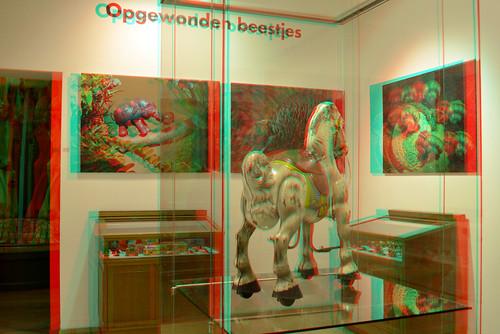 NHM Rotterdam 3D