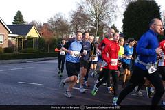 Tjeerdsma Oudejaarsloop 2012 (Martin_Borgman) Tags: netherlands sport nederland running groningen hardlopen atletiek blijham