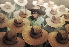 The Helpers (Nicholas Scarpinato) Tags: portrait flickr artist photographer hats nicholas masterpiece scarpinato