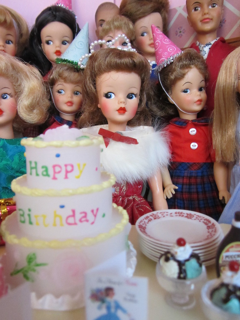 The World S Best Photos Of Barbie And Plates Flickr Hive