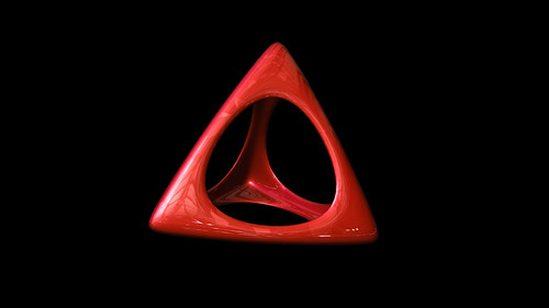 """tetrahedron soft • <a style=""""font-size:0.8em;"""" href=""""http://www.flickr.com/photos/30735181@N00/8325357323/"""" target=""""_blank"""">View on Flickr</a>"""