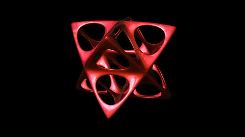"octahedron spiky soft • <a style=""font-size:0.8em;"" href=""http://www.flickr.com/photos/30735181@N00/8326515626/"" target=""_blank"">View on Flickr</a>"