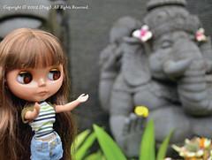 Bali Blythe