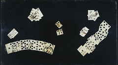 Table de jeux  dcor de cartes  jouer (Yaroslav Gerzhedovich) Tags: french play 18th playingcard